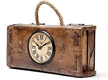 Recycle Brick Mould Mantel Clock Borough Wharf