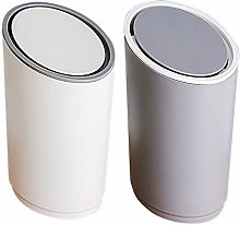 Recycling Bins 2 x 2L for Kitchen with Odor Proof