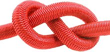 Red Elastic Bungee Rope Shock Cord Tie Down