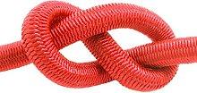 Red Elastic Bungee Rope Shock Cord Tie Down