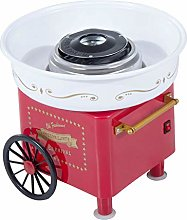 Red Electric Cotton Candy Maker Candy Floss