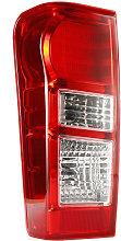 Red LED Tail Light Brake Lamp For Isuzu Dmax Yukon