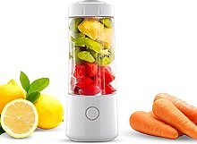 red temp Portable Blender USB Rechargeable,