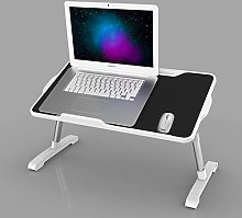 Red tide Laptop desk, foldable lifting laptop