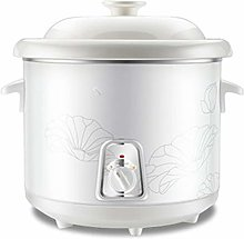 Red tide Mini Electric Cooker, Three-Stage