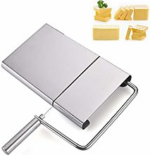 Red tide Stainless Steel Cheese Slicer, Stainless