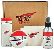 Red Wing Heritage - Oil Tanned Leather Care Kit
