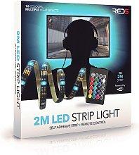 RED5 LED Strip Lights