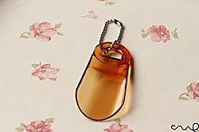redchocol8 AppleMint(R) Mini Small Travel Shoe