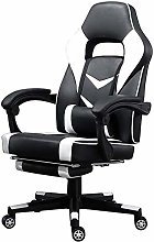Redd Royal Ergonomic Home Office Racing Chair for