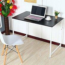 Redd Royal Modern Computer Desk with Wooden