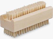 Redecker Maple Wood Nail Brush