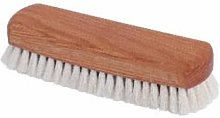 Redecker - Oiled Oakwood Shoe Shine Brush With