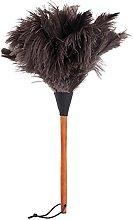 Redecker Ostrich Feather Duster with Beech Handle,