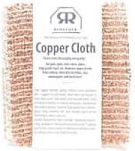 Redecker - Set of 2 Woven Copper Cloth