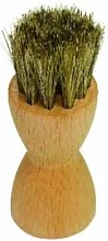 Redecker - Wooden Diabolo Shoe Polish Applicator