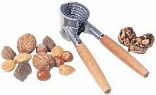 Redecker - Wooden Nutcracker With Aluminium -