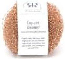 Redecker - Woven Copper Fibre Pot Scrubber
