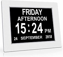 Redlution [Newest Version Day Clock - Extra Large