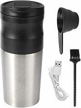 Redxiao Coffee Grinder, Vacuum Cup Anti‑skid