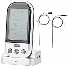 Redxiao Digital Meat Thermometer, Multifunctional
