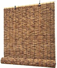 Reed curtain Natural,Bamboo Roll Up Window