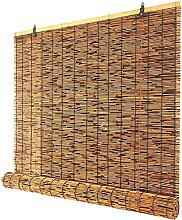 Reed Curtain Outdoor, Blinds for Porch, Lifting