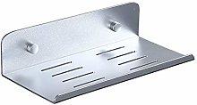 ReedG Bathroom Shelves Space Aluminum Towel Rail