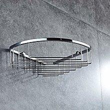 ReedG Bathroom Shelves Waterproof Stainless Rack