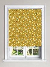 Reese Floral Printed Roller Blind