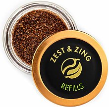 Refill Ancho Chilli (Ground), 23g - Spice Jar
