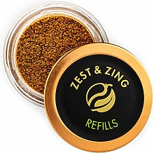 Refill Ethiopian Berbere Spice Blend (Coarse), 25g