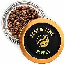 Refill Szechuan Pepper (Ground), 12g - Spice Jar