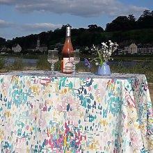 Reflect Tablecloth Fleur De Soleil