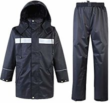 Reflective clothing Waterproof Reflective Suit,