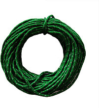 Reflective Nylon Paracord, Tent Rope for Camping