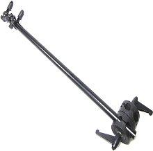 Reflector panel support arm 20-180cm adjustable