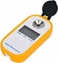 Refractometer, Digital Beer Concentration Meter