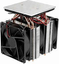 Refrigeration Cooling System, 10A Dc 120W