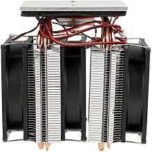 Refrigeration DIY Kits, 10A Quick Cooling 12V