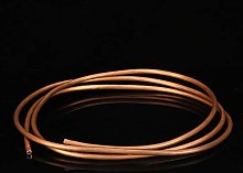 Refrigeration Tubing, Electrical Conductivity