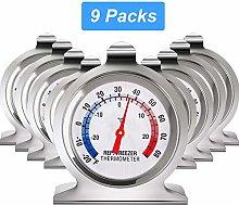 Refrigerator Freezer Thermometer Classic Series
