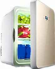 Refrigerator Mini Small-Scale Refrigerator,Car