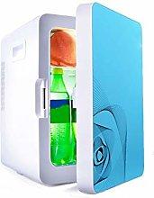 Refrigerator Mini Small-Scale Refrigerator,Single