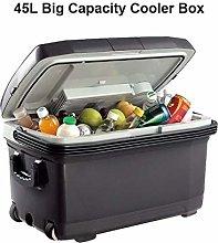 Refrigerator Portable Car Cooler Auto Hot Cold