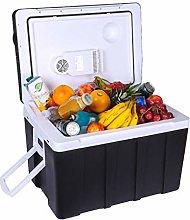 Refrigerator Portable Car Cooler Large Electric 50