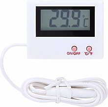Refrigerator Thermometer Temperature Monitor Gauge