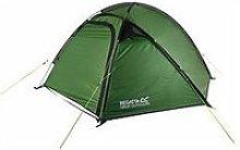 Regatta Montegra Geo 3 Man Tent - Alpine Green