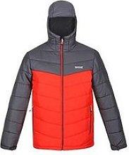 Regatta Nevado Padded Jacket - Orange