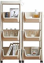 REGEN Storage Rack Rack, Kitchen Vegetable Rack,